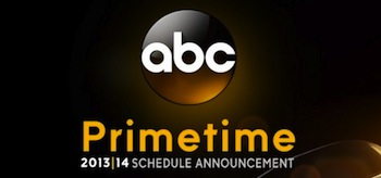 ABC Primetime 2013-2014 Announcement Logo