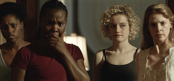 Ashley Bell Julia Garner The Last Exorcism Part 2