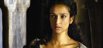 Indira Varma Rome