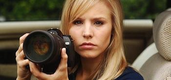 Kristen Bell Camera Veronica Bell