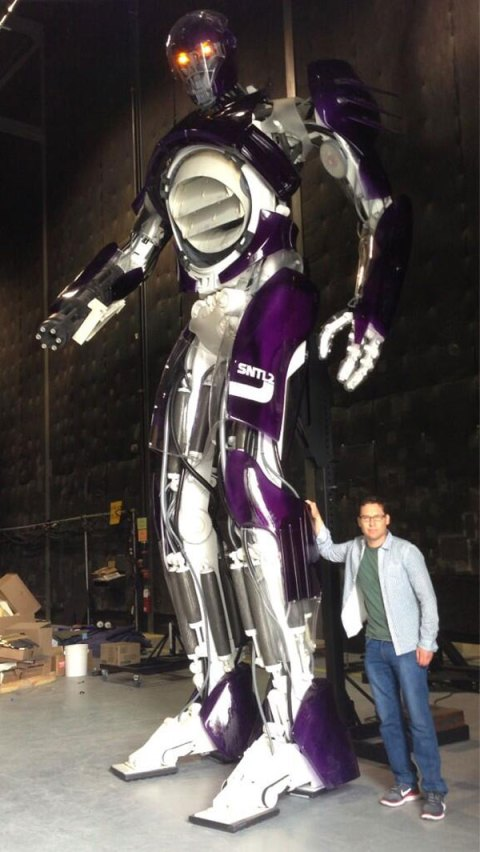 Bryan Singer Sentinel X-Men Days Of Future Past