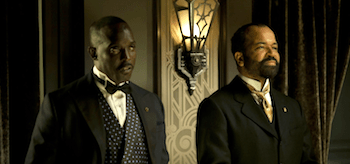 Jeffrey Wright Michael Kenneth Williams Boardwalk Empire Season 4