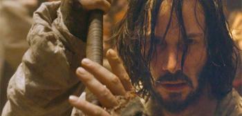 Keanu Reeves 47 Ronin