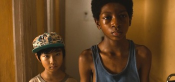 Skylan Brooks Ethan Dizon The Inevitable Defeat of Mister and Pete