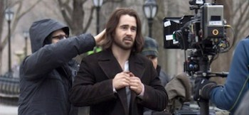 Colin Farrell Winter's Tale