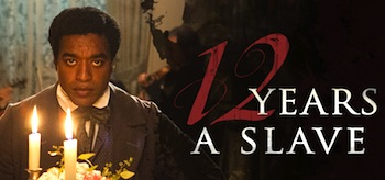 12 Years a Slave Teaser Poster
