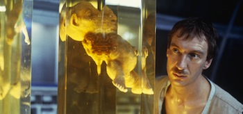 David Thewlis The Island of Dr Moreau