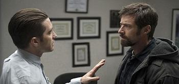 Jake Gyllenhaal Hugh Jackman Prisoners