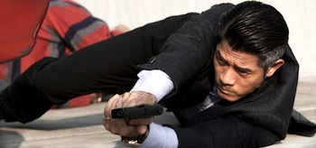 Aaron Kwok Cold War Laan Jin