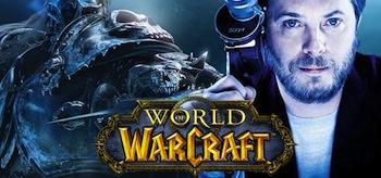 Duncan Jones World of Warcraft