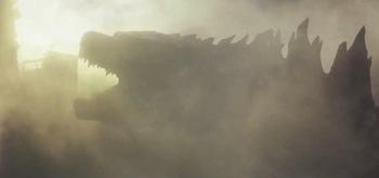 Godzilla San Diego Comic Con