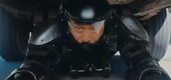 Jackie Chan CZ12 Chinese Zodiac