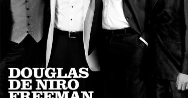 Last Vegas Movie Poster