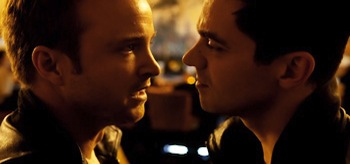 Aaron Paul Dominic Cooper Need for Speed