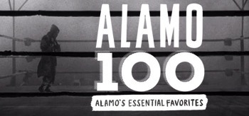 Alamo 100 Alamos Essential Favorites