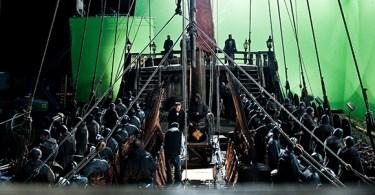 Back to Battlefield Blackwater Game of Thrones Season 4