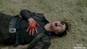 David Morrissey The Walking Dead Too Far Gone