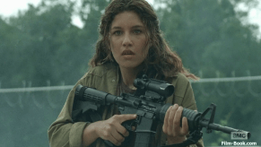 Juliana Harkavy The Walking Dead Too Far Gone