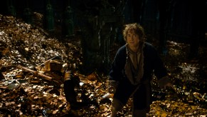 Martin Freeman The Hobbit The Desolation of Smaug