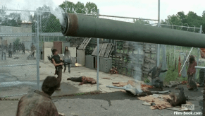 Norman Reedus The Walking Dead Too Far Gone