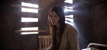 Rosie Day The Seasoning House