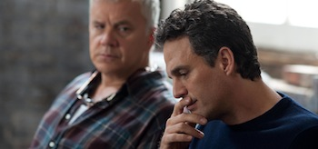Mark Ruffalo Tim Robbins Thanks for Sharing