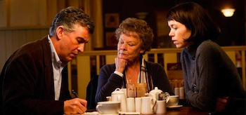 Steve Coogan Judi Dench Philomena