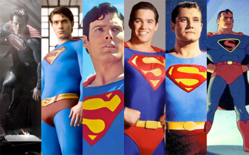 Superman: a retrospective