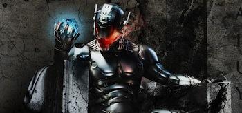 Age of Ultron Fan Art Matt Broox