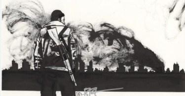 DMZ Vertigo