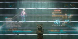 Rocket Guardians of the Galaxy