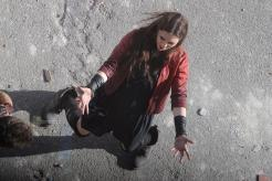 Elizabeth Olsen The Avengers Age of Ultron