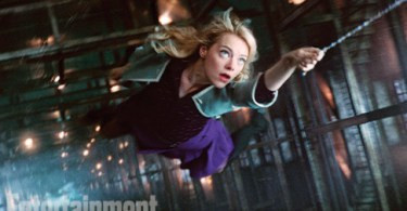 Emma Stone The Amazing Spider-Man 2