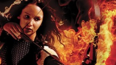 The Hunger Games Catching Fire Filmbook