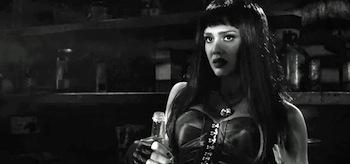 Jessica Alba Sin City A Dame to Kill For