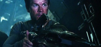 Mark Wahlberg Transformers Age of Extinction