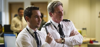 Martin Compston Line of Duty Season 2 Episode 3
