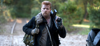 Michael Cudlitz The Walking Dead Us