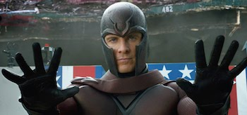 Michael Fassbender X-Men Days Of Future Past