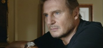 Liam Neeson Third Person