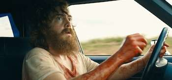 Macon Blair Blue Ruin