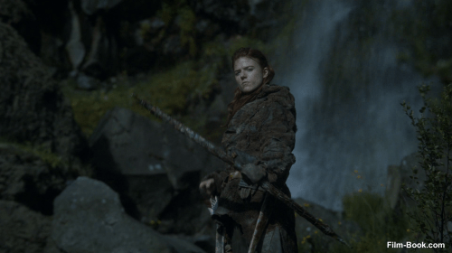 Rose Leslie Game of Thrones Breaker of Chains