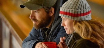 Ryan Reynolds Mireille Enos The Captive