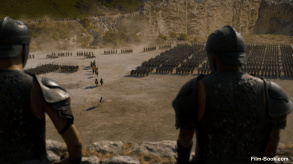 Unsullied Meereen Game of Thrones Breaker of Chains
