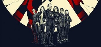 Agents of S.H.I.E.L.D. The Art of Level Seven Phantom City Creative