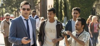 Jon Hamm Madhur Mittal Pitobash Suraj Sharma Million Dollar Arm