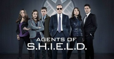 Agents of S.H.I.E.L.D. cast poster