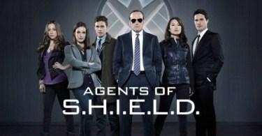 Agents of S.H.I.E.L.D. cast poster