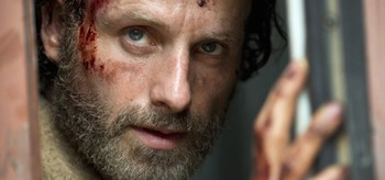 Andrew Lincoln The Walking Dead Season 5