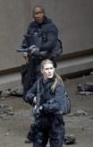 Misty Ormiston Mahershala Ali The Hunger Games Mockingjay